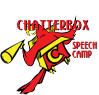 Chatterbox Speech Camp